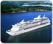 La información sobre Royal Caribbean International