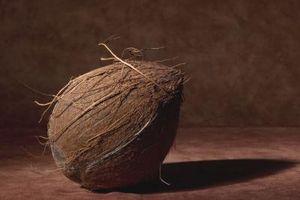 Cómo congelar paquetes de coco rallado