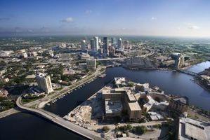 Hoteles con un salón de baile en Tampa, Florida