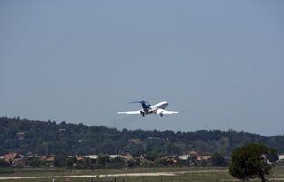 Lo que las líneas aéreas vuelan Fuera de Rockford, Illinois?