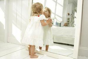 Vestidos tradicionales para niñas