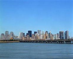 Hoteles que admiten perros en Nueva York