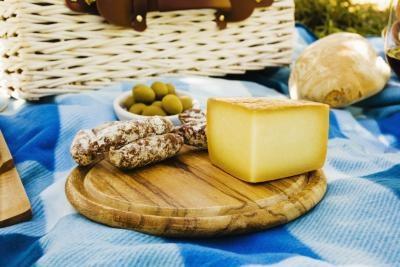 Cómo tener una temática italiana de picnic