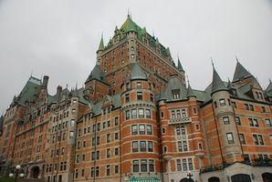 Cómo viajar a la ciudad de Quebec, Canadá