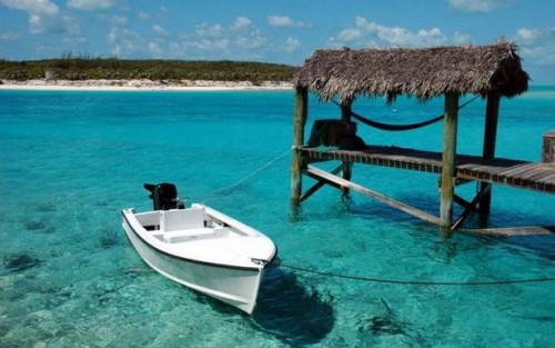 Las ventajas y desventajas del turismo en las Bahamas