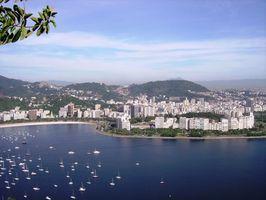 Royal Caribbean Cruises en América del Sur