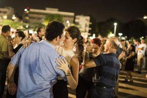 Cosas que hacer en Tel Aviv en la noche