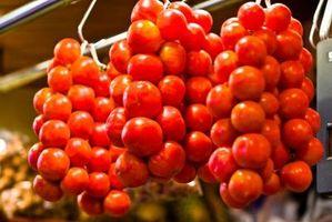Cómo Vuelva a calentar los tomates