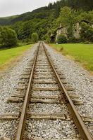 El mejor tren viaje a través de las Barrancas del Cobre