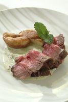 Restaurantes en Boston que sirven carne de Kobe
