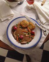 ¿Puedo cocinar una carne asada fondo redondo en una olla de presión?