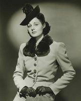 1930 Sombreros de moda