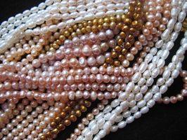¿Cómo encontrar perlas