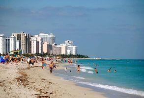 Los Mejores Hoteles económicos en South Beach, Miami
