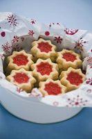 Cómo obtener Freezer Burn sabor de las galletas