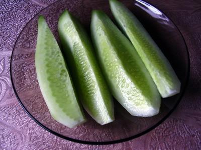 Cómo hacer dulce de rábano picante Pickles