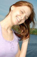 Cómo hacer que el adelgazamiento del cabello se vuelven gruesas y saludable
