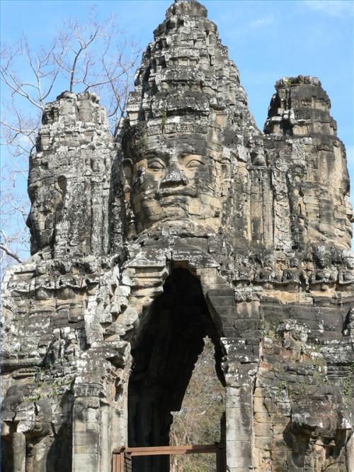 Consejos de Angkor Wat