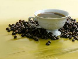 Cómo limpiar un fabricante de café con vinagre Norelco