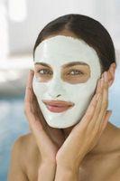 Cómo hacer su propia máscara de limpieza