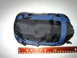 Tipos de sacos de dormir