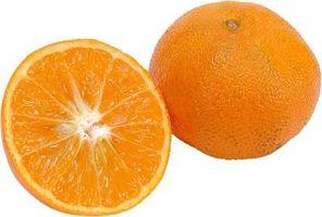 Cómo cortar las naranjas para una ensalada