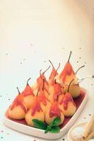 Consejos para cocinar con vino tinto dulce Salsas