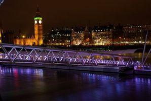 Lugares de noche en Londres