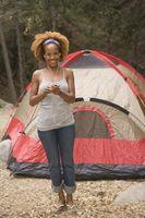 Campamentos en Inglis, Florida