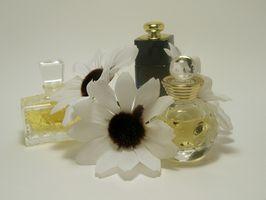 Lo que ayuda a disolver aceite de fragancia en el agua?