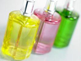 Cómo enviar Perfume de USPS