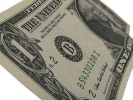 Cómo intercambiar moneda estadounidense