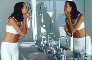 Fácil Remedios At-Home de herpes labial en la barbilla