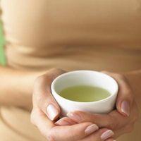 Diferencia entre Orgánica Sencha japonés de té verde y el té verde matcha japonés