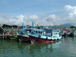 Thai Muang Hoteles