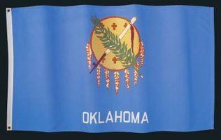 Vacaciones en Oklahoma fin de semana
