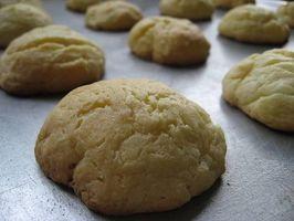 Cómo hacer galletas de té