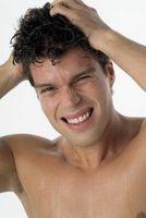 Champús y acondicionadores para infecciones por hongos en el cuero cabelludo