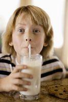 Cómo saber si la leche de soya se echa a perder?