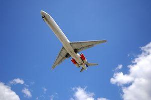Cómo utilizar los puntos de RCI para el pasaje aéreo