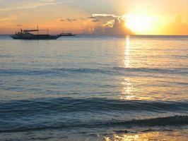 Cómo visitar Boracay