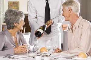 Cómo limpiar el paladar del vino