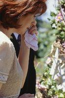 Cómo hacer un broche del pañuelo