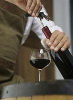 Diferentes Abridores de botellas de vino