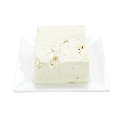 Cómo hacer salado del queso de soja