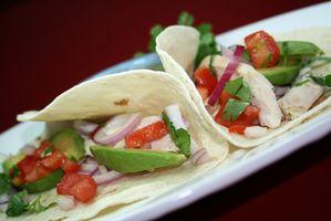 Restaurantes Taco en Buffalo, Nueva York
