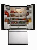 Planes Incubadora frigoríficos caseros
