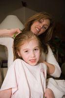 Línea Guía paso a paso para corte y adelgazamiento del cabello