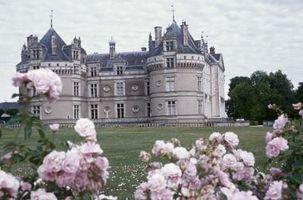 Siglo XVIII Castillos