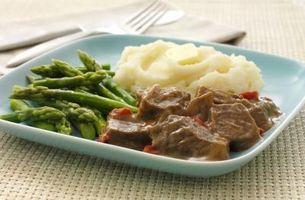 Cómo Cocer la carne carne